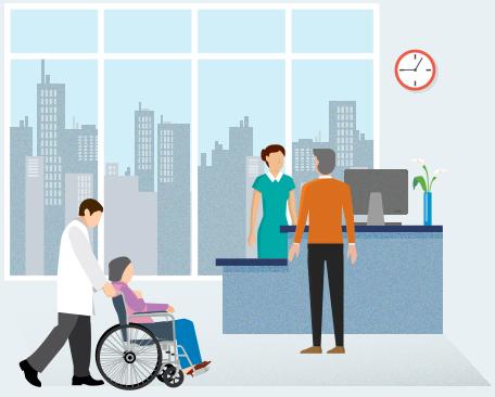 Ontario Hospital Association Your Hospitals